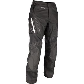 Black Badlands Pro Pants - 4053-002-030-000