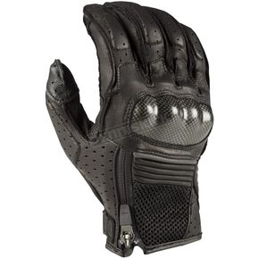 Black Induction Gloves