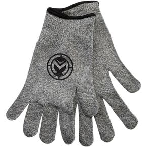 Gray Abrasion Resistant Glove Liners