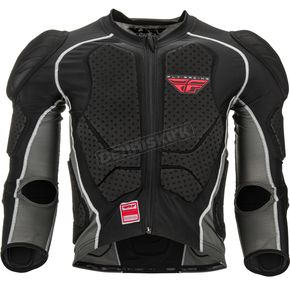 Long Sleeve Barricade Body Armor Suit