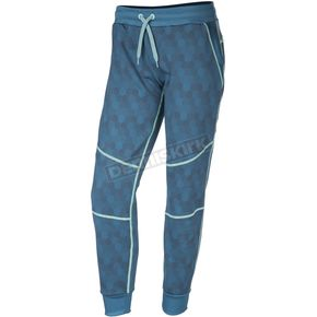 Non-Current Women's Blue Sundance Pants