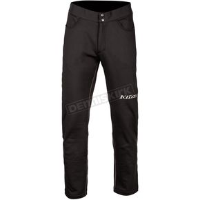 Black Inferno Pants