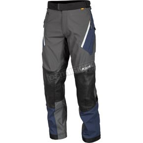 Navy Blue Kodiak Pants