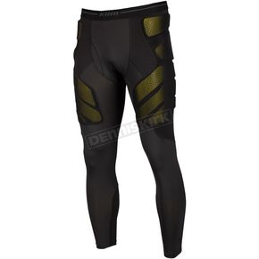 Black Tactical Pants - 5069-001-140-000