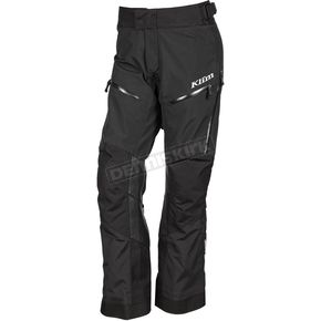 Women's Black Altitude Pants