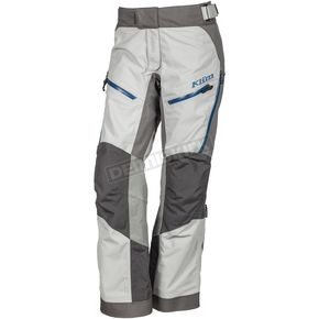 Women's Gray Altitude Pants