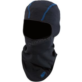 Black/Blue Light Balaclava - 2503-0367