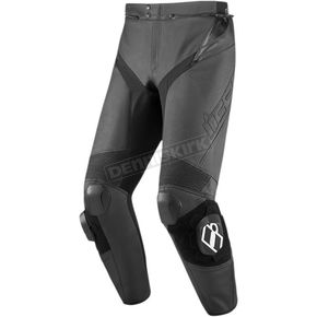 Black Hypersport2 Prime Pants
