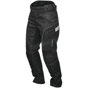 Women's Black Contour Air Pants