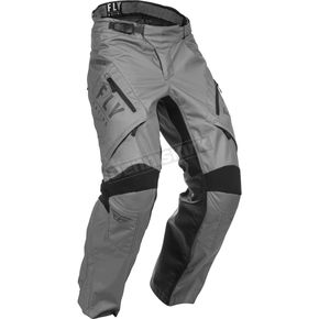 Grey Patrol Overboot Pants
