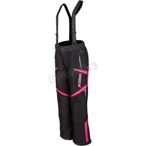 Women's Knockout Pink Spark Pants