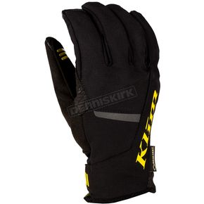 Black Inversion GTX Gloves