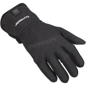 Black Synergy Pro Plus 12-Volt Heated Glove Liners