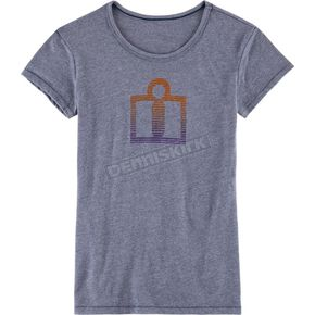 Womens Gray Daze T-Shirt