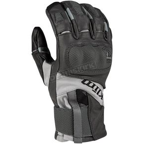 Asphalt Short Adventure GTX Gloves