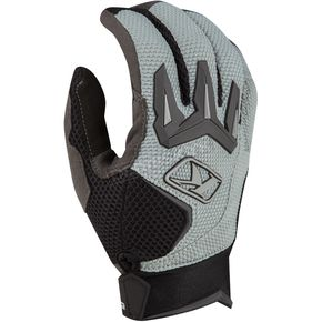 Monument Gray Mojave Gloves