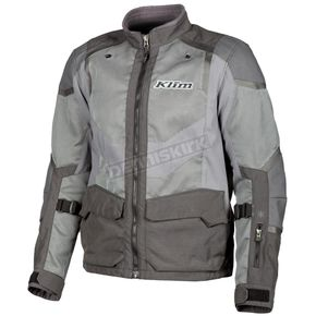Monument Gray Baja S4 Jacket