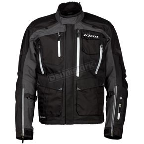 Stealth Black Carlsbad Jacket