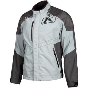 Gray Traverse Jacket