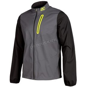Asphalt Zephyr Wind Shirt/Jacket