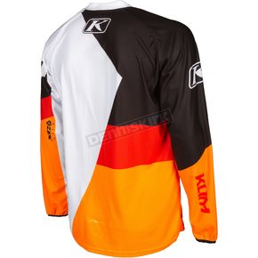 Orange Krush XC Lite Jersey - 5003-002-130-402