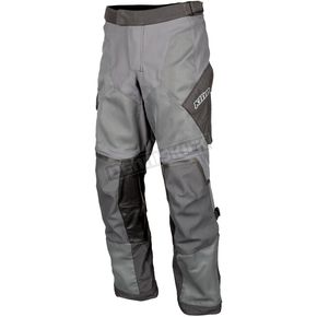 Monument Gray Baja S4 Pants