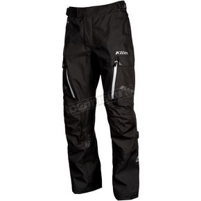 Stealth Black Carlsbad Pants