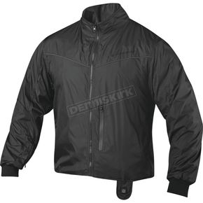 Black 12V/45 Watt Heated Jacket Liner
