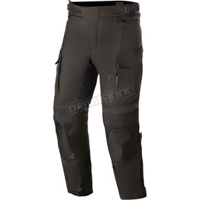 Black Andes Drystar V3 Pants
