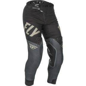 Gray/Black/Stone Evolution DST Pants - 374-13628