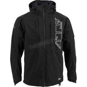 Black Ops Tactical Elite Softshell Jacket - F09004601-130-001