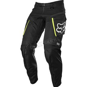 Black Legion Pants - 25775-001-28