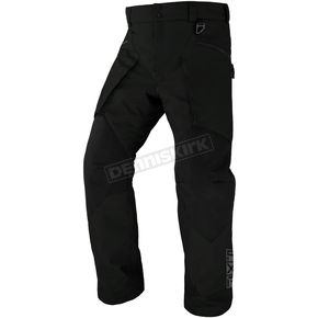 Child's Black Kicker Pants