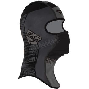 Black OPS Shredder Tech Anti-Fog Balaclava