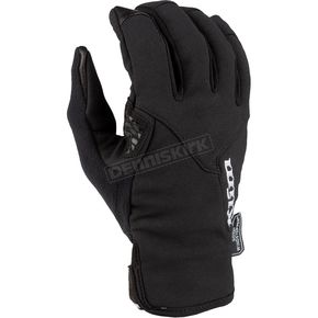 Black Inversion Gloves