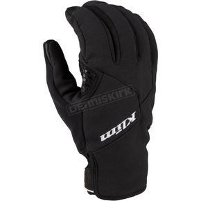 Black Inversion Insulated Gloves