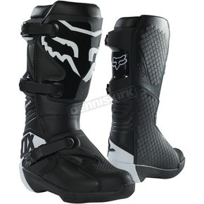 Women's Black Comp Boots - 27690-001-7