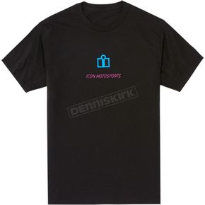 Black MFG T-Shirt