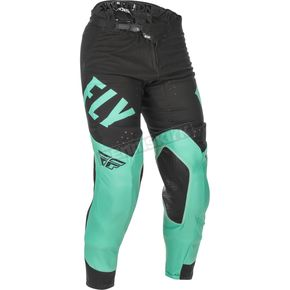 Mint/Black Evolution DST Limited Edition Pants