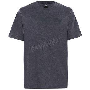 Jet Black Heather Mark II T-Shirt - 457133-01S-L