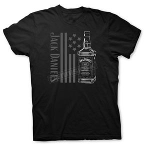Black Flag Bottle T-Shirt