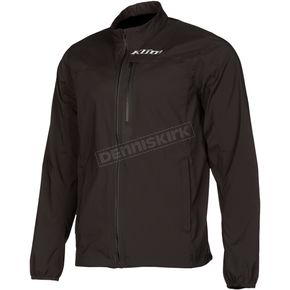 Stealth Black Resilience Jacket - 3710-000-140-001