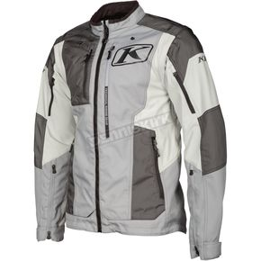Monument Gray Dakar Jacket - 3122-002-130-609