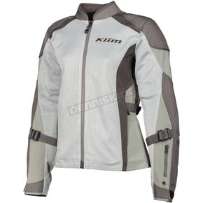 Women's Monument Gray/Cool Gray Avalon Jacket