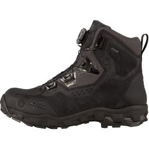 Stealth Black Outlander GTX Boots