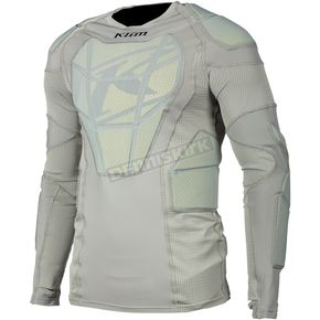 Monument Gray Tactical Shirt
