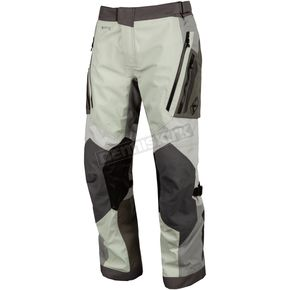 Cool Gray Badlands Pro Pants
