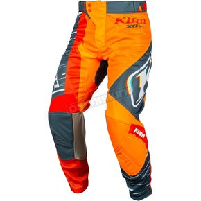 Striking Petrol XC Lite Pants - 5004-003-034-201
