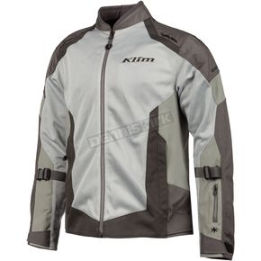Cool Gray Induction Jacket