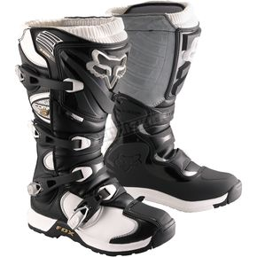 Fox Womens Comp 5 Boots - 05029-018-10